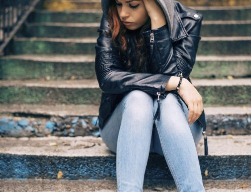 Teenage Substance Abuse–The Perfect Storm