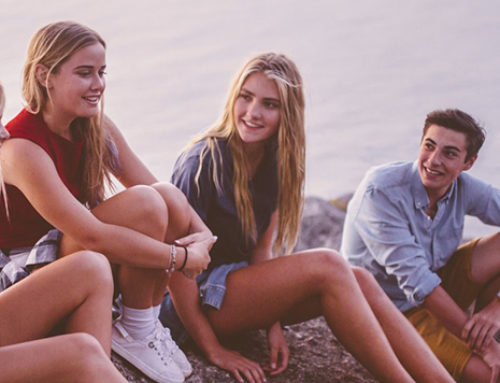 Your Friends Aren't Struggling with Recovery – What You Can do to Make things Easier