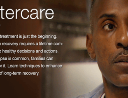 Aftercare Treatment Increases Recovery Success