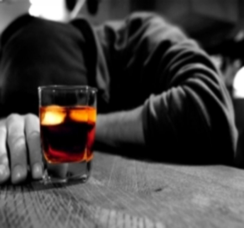 Alcohol Rehab for Men