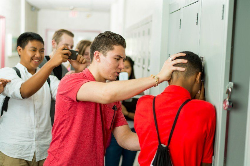 Teen Bullying and Substance Abuse