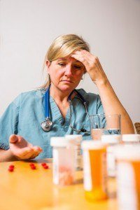 Doctors and Drug Abuse