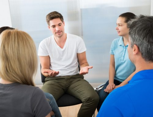 Addicted to Benzodiazepines? You Need Specialized Treatment