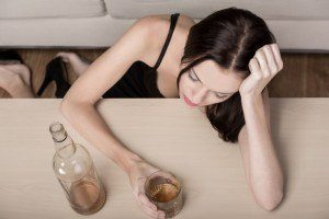 Anxiety and Alcoholism