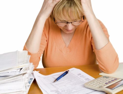 A Personal Note – My Grown Addicted Child Destroyed My Finances, and I'm Still Paying for It