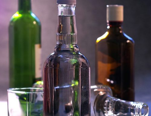 Alcohol Poisoning—Causes, Consequences and Prevention