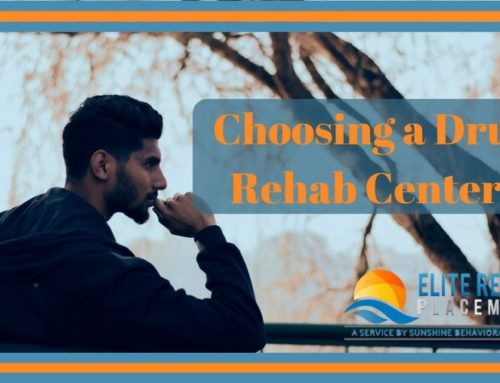 What You Need to Look Out for When Choosing a Drug Rehab Center