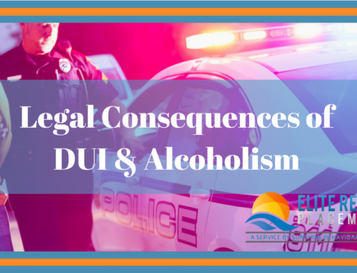 Legal Consequences of a DUI And Alcoholism