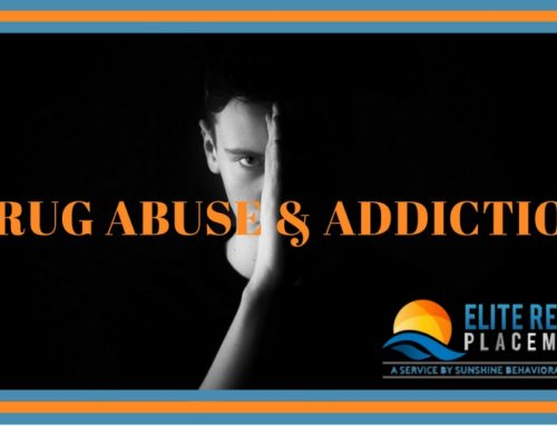 Drug Abuse and Addiction: Why Does It Happen?
