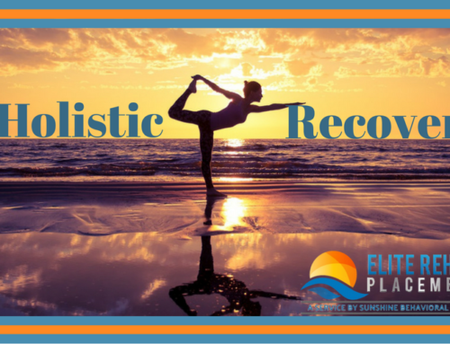 Holistic Approaches in Recovery