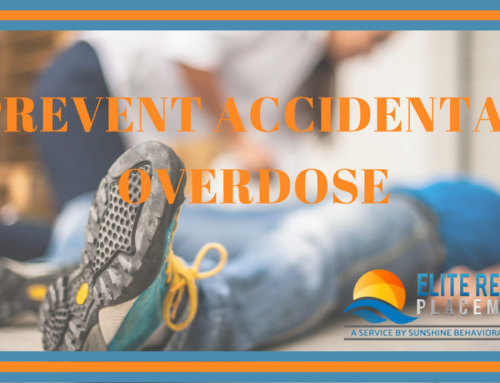5 Precautions to Prevent Accidental Overdosing