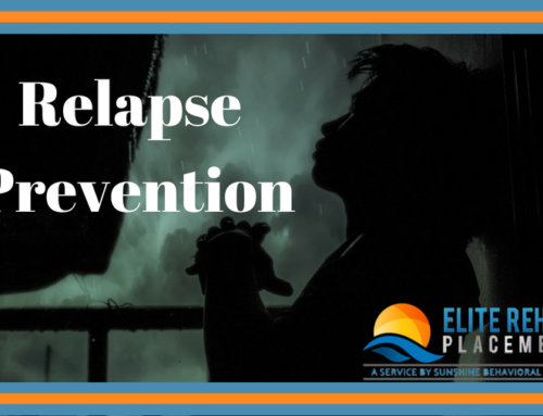 Relapse Prevention : Staying Sober After Rehab
