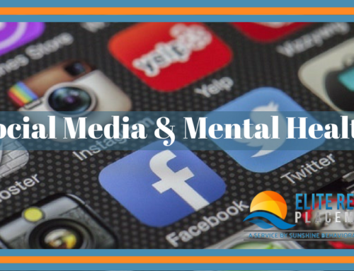iWays to Use Social Media to Enhance your Mental Health