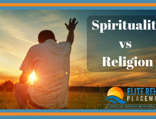 Spiritual Principles VS Religion in Addiction Treatment and Recovery