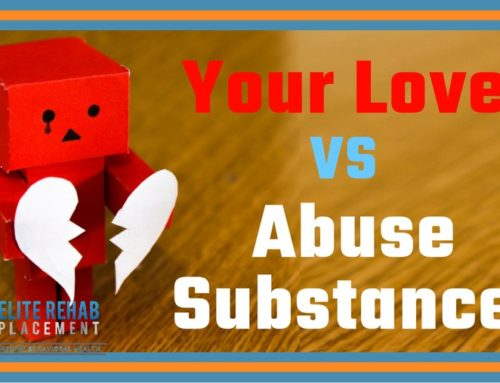 How Your Love Enables Substance Addiction