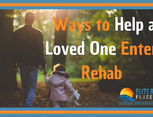 4 Effective Ways to Help an Addicted Loved One Enter Rehab