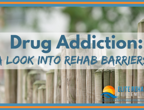 Rehab Barriers