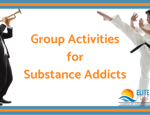 5 Types of Group Activities That are Great for Substance Addicts