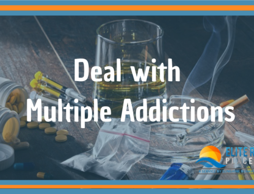 How to Deal with Multiple Addictions