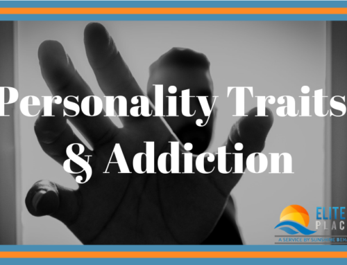 Do Personality Traits Affect the Risk of Addiction?
