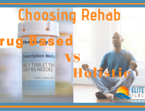 Choosing Between Holistic Vs Drug-Based Rehab