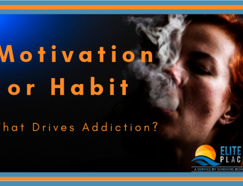 Motivation or Habit: What Really Drives Addiction?