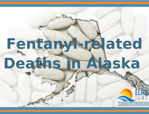 Fentanyl-related Deaths in Alaska Increase by 400% in 2017