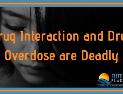 Why Both Drug Interaction and Drug Overdose are Deadly