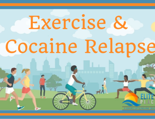 How Much Exercise Should You Do to Help Avoid Cocaine Relapse?