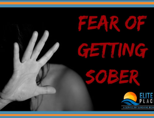 Drug Addiction and the Fear of Getting Sober