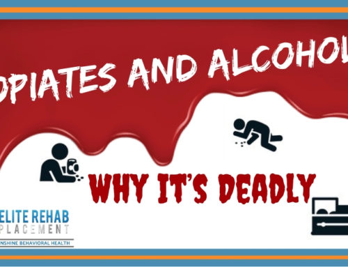 Opiates and Alcohol: Why It's Deadly